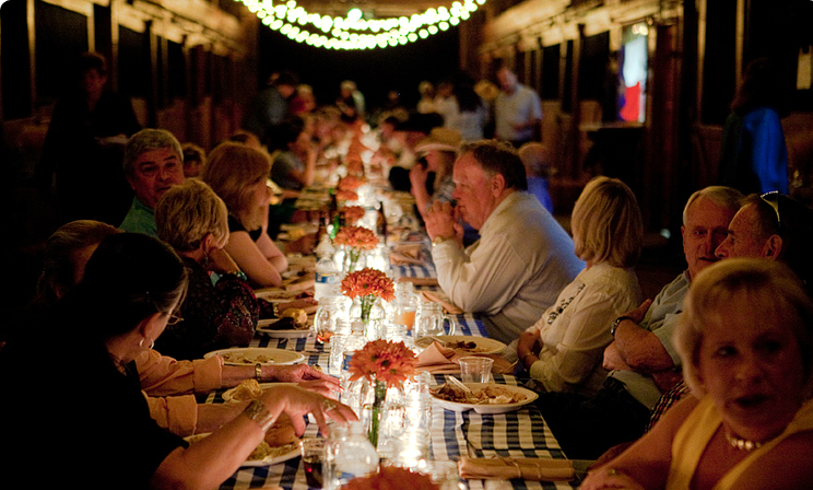 5 Things You Need To Know About Wedding Rehearsal Dinners