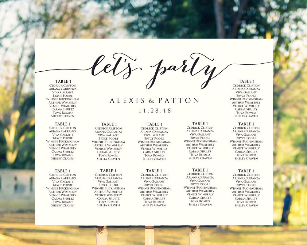 Plan Your Wedding Me My Big: 19 Things Every Bride Should Include In A Wedding Binder