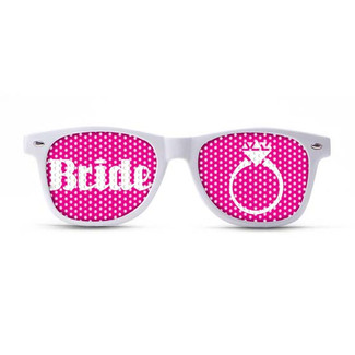Bride + Ring Sunglasses