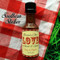 Our Love is Sweet and Spicy Wedding BBQ Sauce Labels