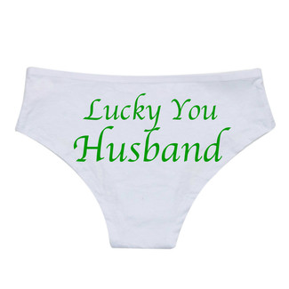 Lucky You Husband Underwear