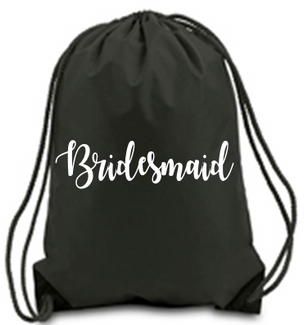 Bridesmaid Backpack