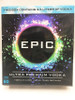 Epic Ultra Premium Vodka In a Box