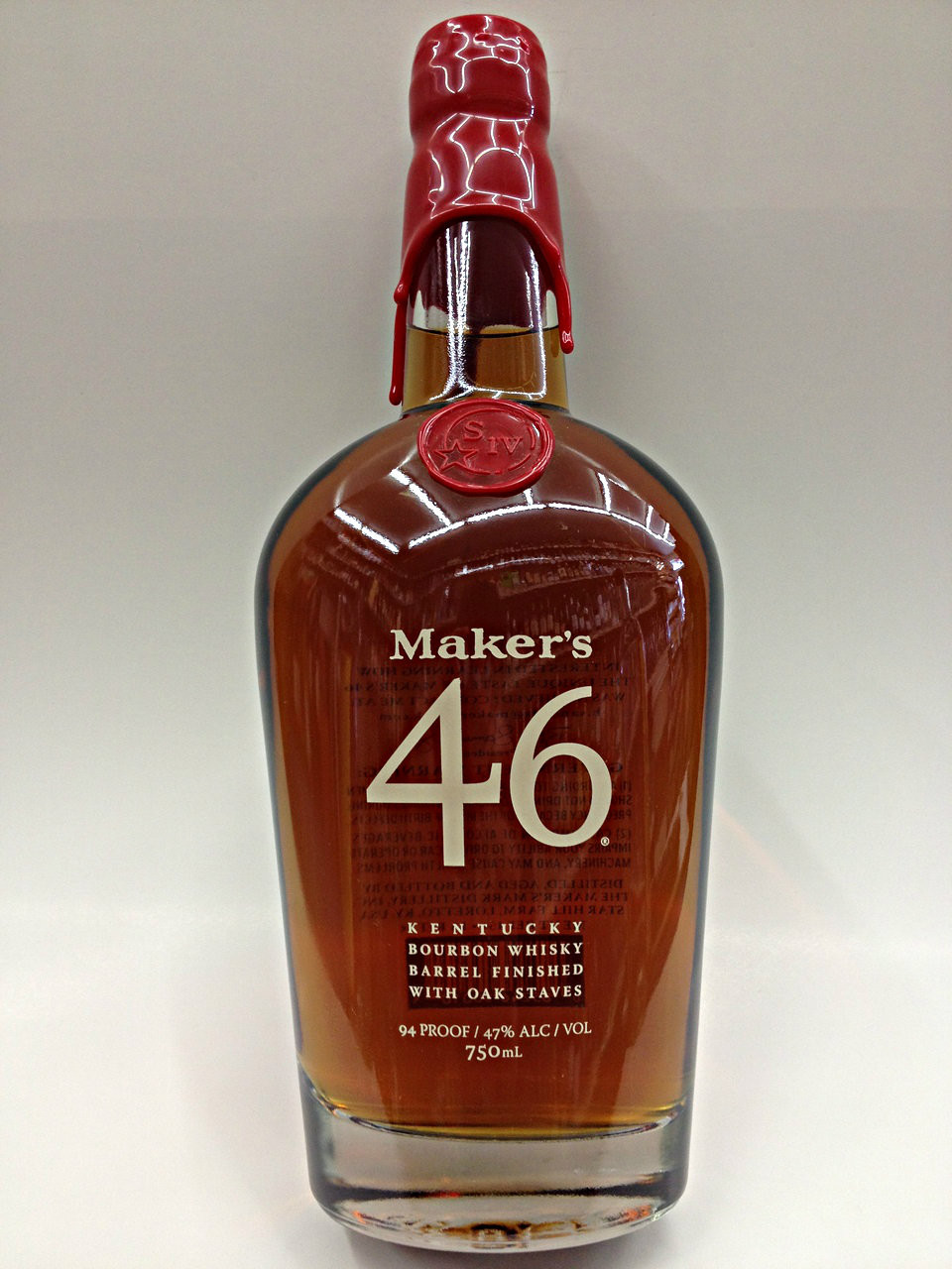 Maker 39 S Mark 46 Maker 39 S 46 Quality Liquor Store
