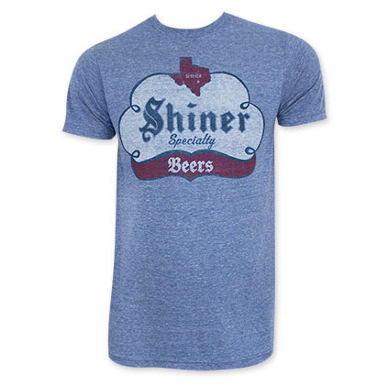 shiner guys Shiner beers, come and take it, vintage ram, and other popular shiner t-shirts, including the nothing finer than a shiner ladies and unisex shirts available.