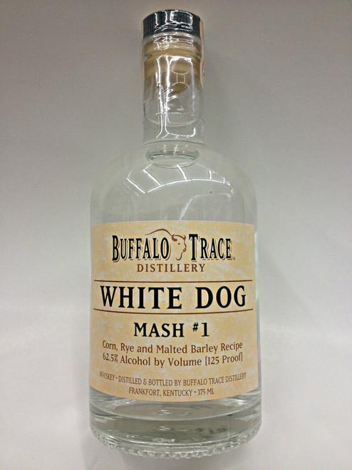 Buffalo Trace White Dog Moonshine ~ Whiskey