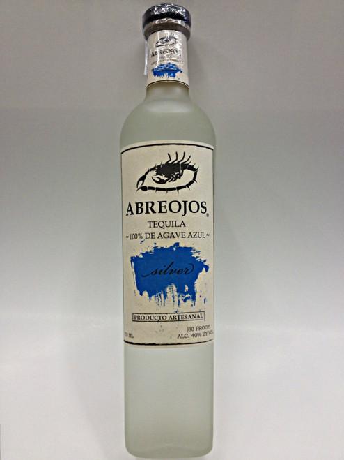 Abreojos Silver Tequila