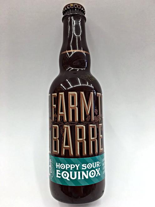 Almanac Farmer's Hoppy Sour Equinox Craft Beer