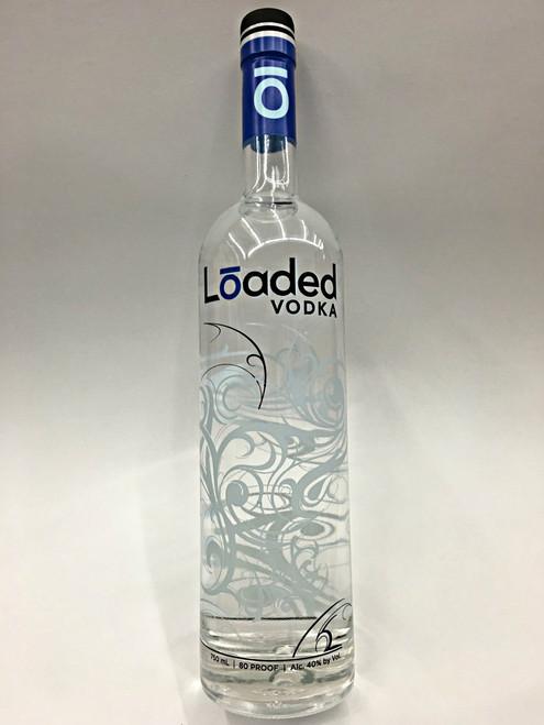 Loaded Vodka   Rob Riggle Vodka