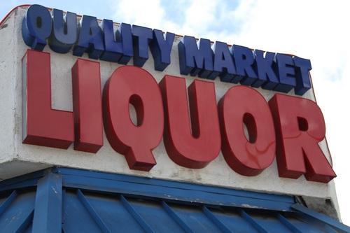 Quality Liquor Store