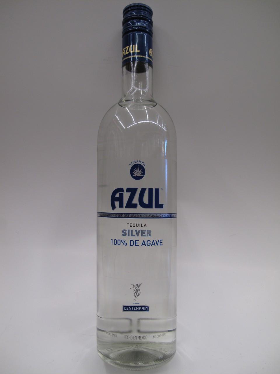 Azul Silver Centenario