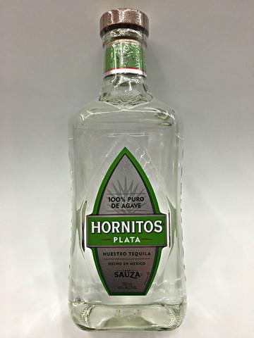 Sauza Hornitos Plata Tequila Quality Liquor Store