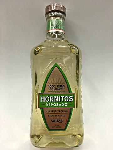 Sauza Hornitos Reposado Tequila Quality Liquor Store