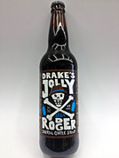 Drake's Brew Jolly Roger Imperial Coffee Stout
