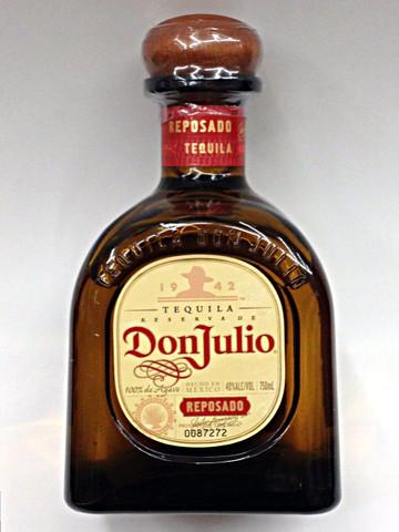 Don Julio Reposado Tequila Quality Liquor Store
