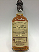 Balvenie 14 Year Caribbean Scotch Matured in Rum Casks