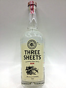 Ballast Point Three Sheets Light Rum