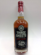 Ballast Point Three Sheet Aged Dark Rum