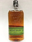 Bulleit Bourbon Rye Whiskey
