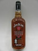 Jim Beam Bourbon Distillers 7 Year