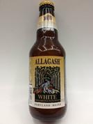 Allagash White Belgian