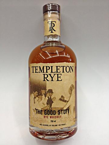 Templeton Rye Whiskey Buy Templeton Rye Quality Liquor