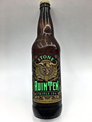 Stone RuinTen Anniversary IPA 2016