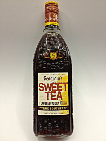 Seagram 39 s sweet tea vodka quality liquor store for Vodka and iced tea drinks