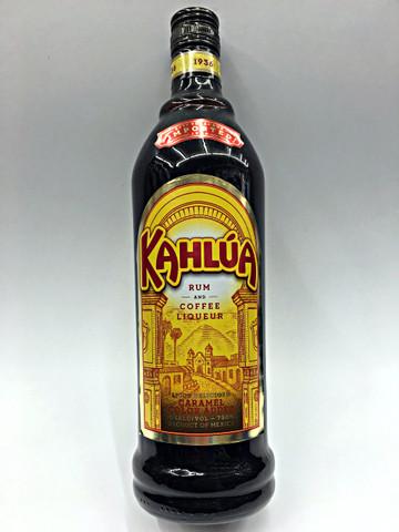 Kahlua Rum Amp Coffee Liqueur Quality Liquor Store
