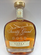 Twenty Grand Vodka Cognac