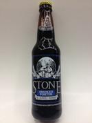 Stone Smoked Porter w/Chipotle