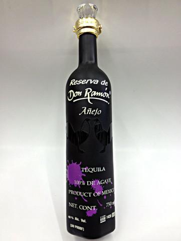 Don Ramon Reserva Anejo Tequila Quality Liquor Store