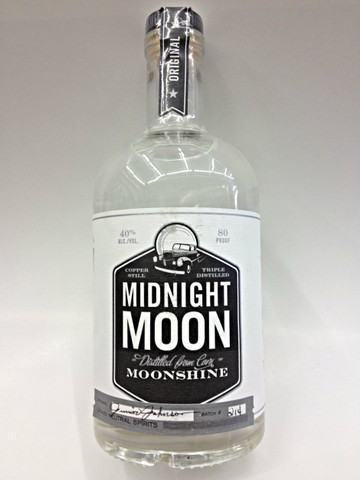 Midnight Moon Original | Buy Moonshine Online | Quality ...