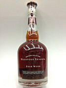 Woodford Reserve Four Wood Master's Collection