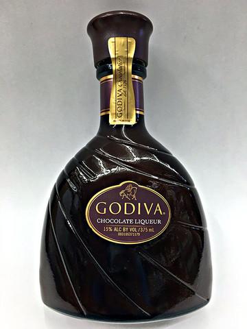 Dark Chocolate Liqueur Godiva