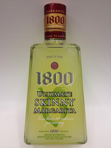 1800 Ultimate Skinny Margarita