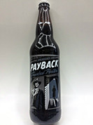 SpeakEasy Payback Smoked Porter
