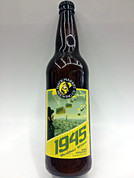 Black Market Berliner Weiss 1945 Sour Wheat Ale