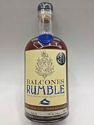 Balcones Rumble Cask Reserve
