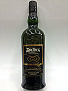 Ardbeg Corryvreckan 114 proof