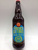 New Belgium French Aramis IPA