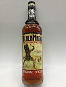 Black Mask Spiced Original Rum