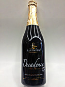 AleSmith Decadence 2013 German Style Doppelbock Lager