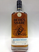 Ballast Point Devil's Share Bourbon Whiskey