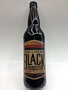 Drake's Black Robusto Porter