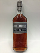 Auchentoshan Lowland Single Malt Whisky Three Wood