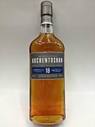 Auchentoshan 18 Year Scotch Whisky