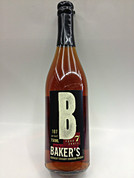 Baker's 7 Year 107 Proof Bourbon Whiskey