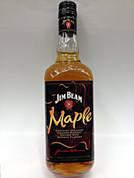 Jim Beam Maple Kentucky Straight Bourbon Whiskey