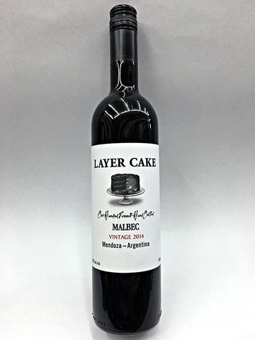 Layer Cake Malbec Dry
